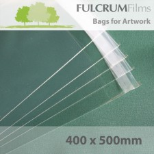 Cello Bags for 400 x 500mm Mounts